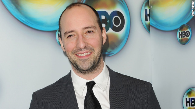 "Tony Hale continued to make us laugh since playing Buster on ""Arrested Development."" He's appeared in several movies and TV shows since, such as ""Ctrl"" and ""Chuck."" Hale plays Gary Walsh on HBO's ""Veep"" for which he won an Emmy for outstanding supporting actor in a comedy series in 2013."