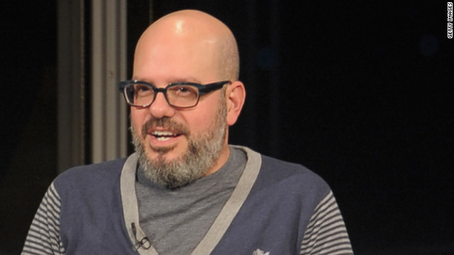 "Oh, how we've missed the always hilarious Tobias. Actor David Cross has shown up in the ""Alvin and the Chipmunks"" franchise and has lent his voice to animated features such as ""Megamind"" and ""Kung Fu Panda."" He played Andy Weeks on Fox's Arnett-starrer ""Running Wilde,"" and he made us laugh as Duane Bailey on the third season of ""Modern Family."""
