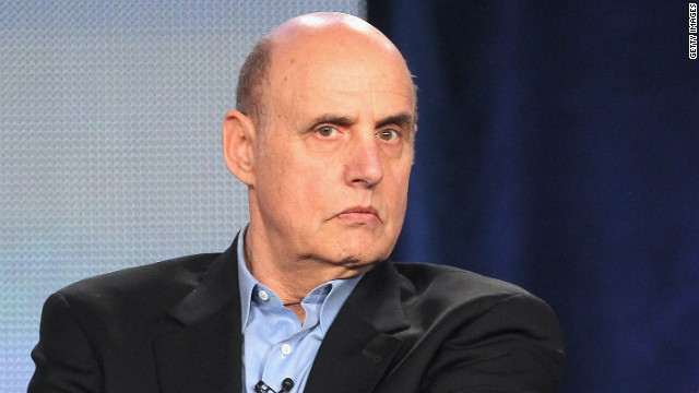 "Jeffrey Tambor has made cameos on quite a few sitcoms since his days as the Bluth family patriarch. He's also appeared on the big screen in flicks like ""The Hangover,"" ""The Invention of Lying,"" ""Mr. Popper's Penguins"" and ""For the Love of Money."""