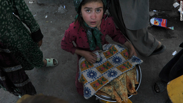 Violence against Afghan civilians fell in the first half of the year, according to a new report by the United Nations.
