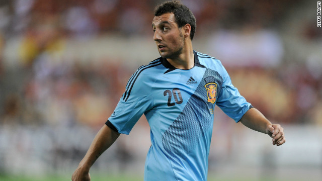 Malaga to Arsenal&lt;br/&gt;&lt;br/&gt;Spain star Santi Cazorla was one of Malaga's marquee signings last season, but is the first of the troubled Spanish club's high-profile players to depart in the midst of financial problems. The winger's $23.5 million fee is similar what he cost when joining from Villarreal.
