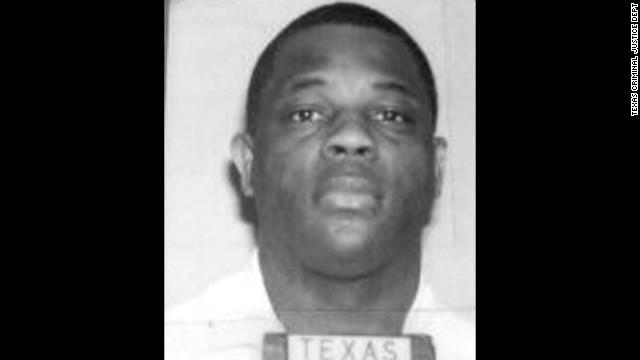 """Texas ejecuta a un reo de 54 años con """"discapacidad mental"""""""