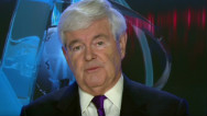 Gingrich: 'No proof' of claims in Romney ad