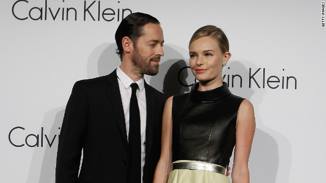 Overheard: Kate Bosworth on her fiance