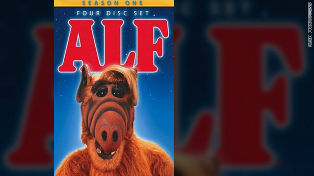 'ALF' movie in the works