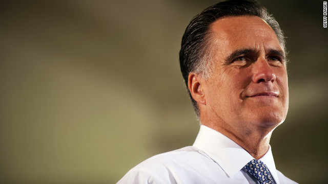 Romney&#039;s VP decision: The tick tock