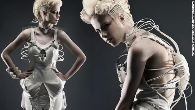 """Moda y tecnología, una combinación de """"alta costura"""""""