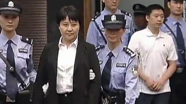 La reducción de la condena a Gu Kailai cuestiona la independencia judicial en China