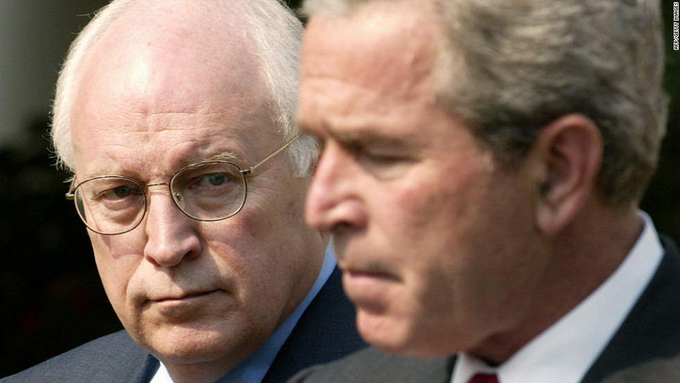 Dick Cheney has been called the most powerful and influential vice president in American history. As the head of George W. Bush's vice-presidential search team in the 2000 campaign, Cheney brought decades of Washington experience to the White House and was heavily involved in most of the president's major decisions during his two terms.