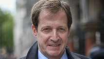 Alistair Campbell, formerly spokesman for Tony Blair, says Britain faces a challenge to build on the legacy of its Olympics.