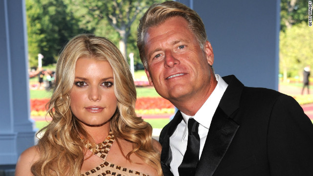 Jessica Simpson's dad faces misdemeanor charge