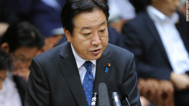 Japan's failing leadership leaving country adrift