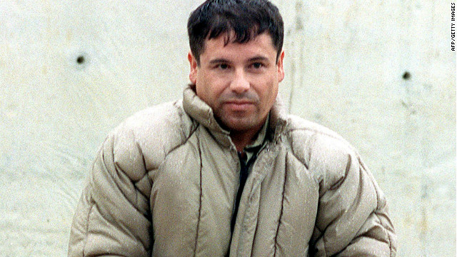 El ejrcito mexicano detiene a presunto lugarteniente de &quot;El Chapo&quot; en Chihuahua