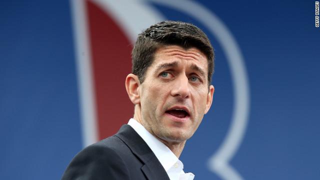 ¿Quién es Paul Ryan, el compañero de fórmula presidencial de Romney?