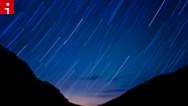 Lluvias de estrellas por dos cometas