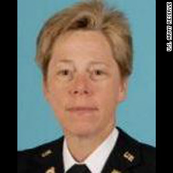 Army Gets Its First Openly Gay General