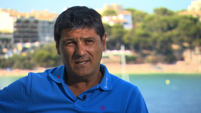 Toni Nadal is confident Rafa will bounce back after missing the Olympics and U.S. Open due to his ongoing knee problems.