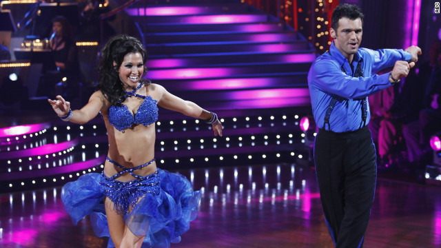 'Dancing with the Stars: All-Stars' pair up