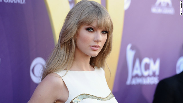 Kathie Lee: Taylor Swift did crash the Kennedy wedding