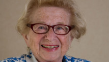 Dr. Ruth Westheimer