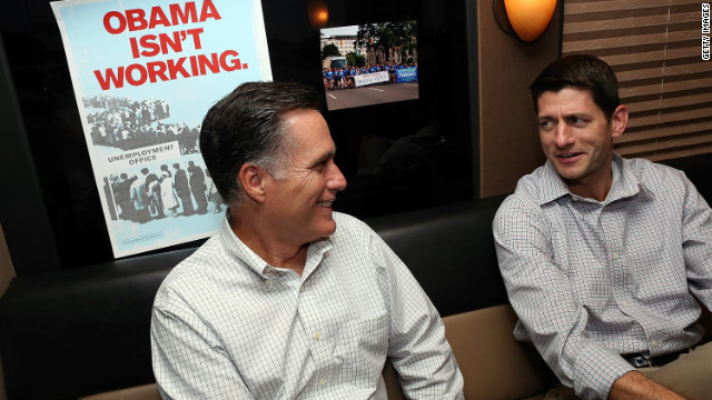 OPINIÓN: ¿Cómo podría Paul Ryan ayudar a Romney?