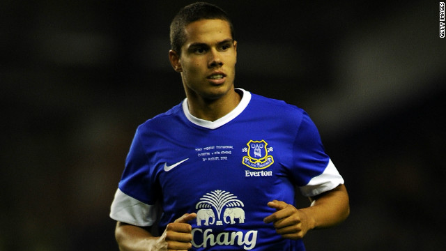 Everton to Manchester City<br/><br/>Young England international Jack Rodwell was Roberto Mancini's first signing since winning Manchester City's first English league title in 43 years. At $24 million he is far from the most expensive player at the Etihad Stadium, but the highly-rated 21-year-old midfielder is seen as a long-term investment.
