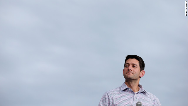 My Take: Paul Ryan will provoke a debate on Catholic politics