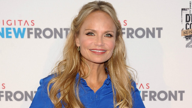 Kristin Chenoweth leaves 'Good Wife' after injury