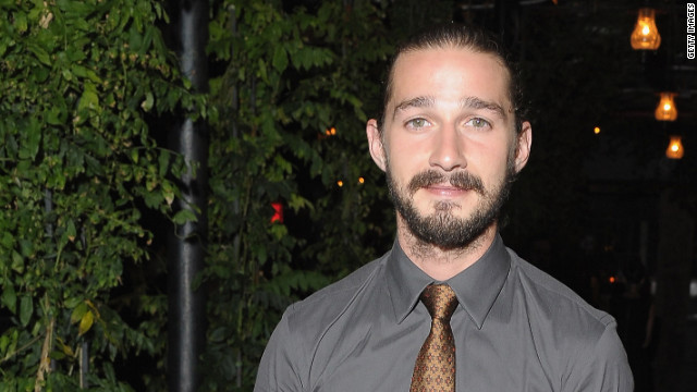 Will Shia LaBeouf bare it all in 'Nymphomaniac'?
