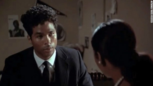 "Before he was Tubbs on ""Miami Vice,"" Philip Michael Thomas portrayed Stix, an aspiring singer/songwriter with a serious crush on Sparkle and the foresight to form the girls into a singing group."