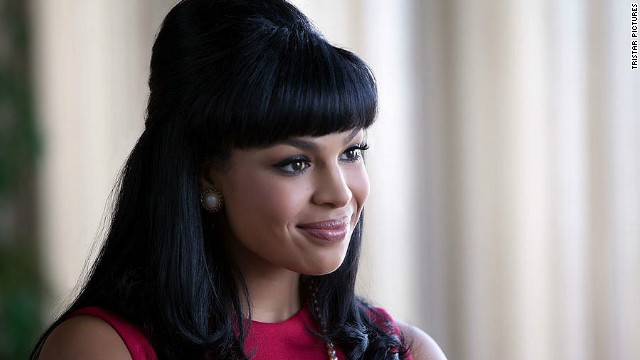 "In 2012, ""American Idol"" winner Jordin Sparks takes on the role of Sparkle, a part she feels isn't too great a stretch. ""There's a lot of me in her, and our stories are very similar, so it was fun to be able to play that,"" Sparks said."