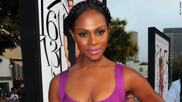 """Salt"" and ""Think Like A Man"" actress Tika Sumpter has earned the praise of original story creator Howard Rosenman with her version of this character. He said <a href='http://www.thedailybeast.com/articles/2012/02/13/the-saga-of-whitney-houston-s-last-movie-sparkle.html' target='_blank'>in a post on The Daily Beast</a> in February that Sumpter was a ""revelation"" as Dolores."
