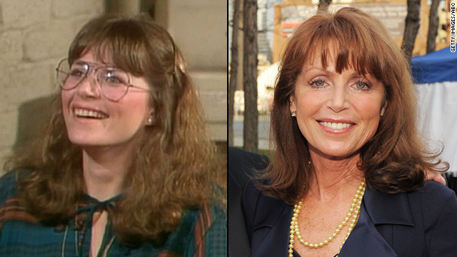 "After playing Julie Kotter, Marcia Strassman, 64, forayed into family films playing Diane Szalinski in 1989's ""Honey, I Shrunk the Kids"" and 1992's ""Honey I Blew Up the Kid."" She's also been on several short-lived series, such as ""Booker,"" ""Noah Knows Best"" and ""Tremors."""