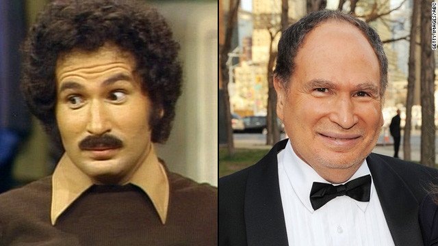Since creating and starring in &quot;Welcome Back, Kotter,&quot; comedian Gabe Kaplan, 67, had shown up in several projects, including the short-lived NBC sitcom &quot;Lewis &amp;amp; Clark.&quot;