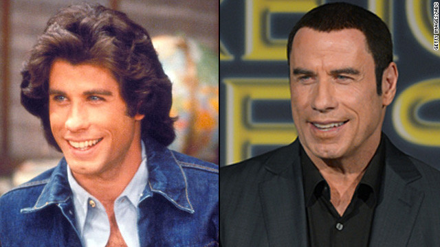 John Travolta's role as Vinnie Barbarino preceded many of the actor's shining moments, such as his starring roles in &quot;Saturday Night Fever,&quot; &quot;Look Who's Talking&quot; and &quot;Pulp Fiction.&quot; Travolta currently plays Dennis in &quot;Savages&quot; and will next appear as Emil Kovac in 2013's &quot;Killing Season.&quot;
