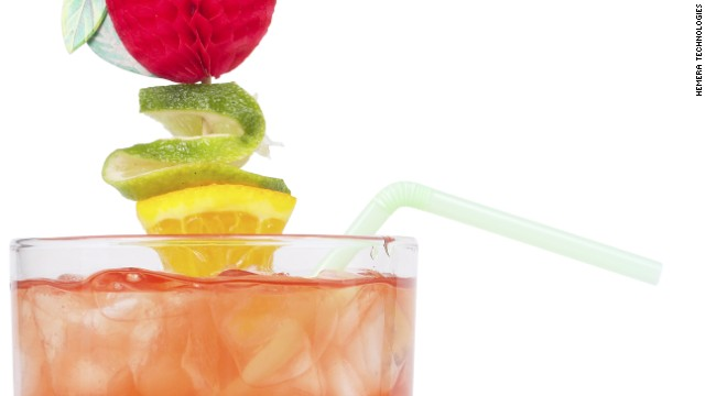 5@5 - Summer sips for you and your friends