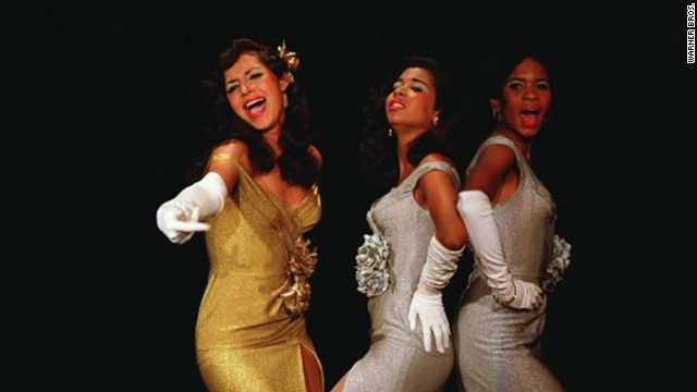 """Sparkle's"" story follows the highs and lows of Williams siblings Sister, Sparkle and Delores, as their singing group starts to find success. Even for moviegoers who've never seen the original, R&B classics like ""Something He Can Feel,"" performed fantastically in the film, will likely be familiar."