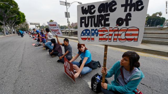 California estrena ley que limita las deportaciones de indocumentados