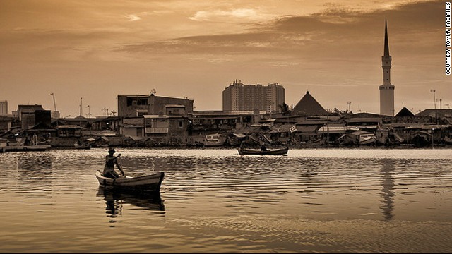 The Indonesian capital of Jakarta is a fascinating city, with a long and proud maritime history.