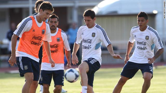 Messi, Ronaldo e Iniesta: ¿a quién elegirán como el mejor jugador de Europa?
