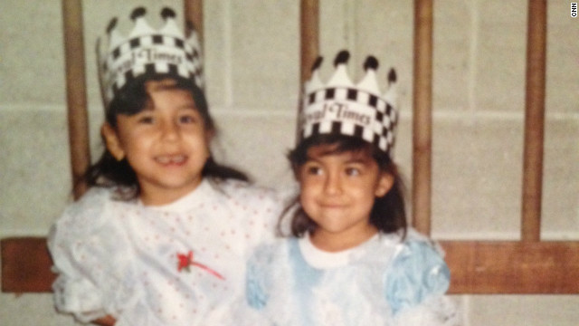 Sisters Ana and Juana Ramirez were brought illegally to the United States as toddlers.
