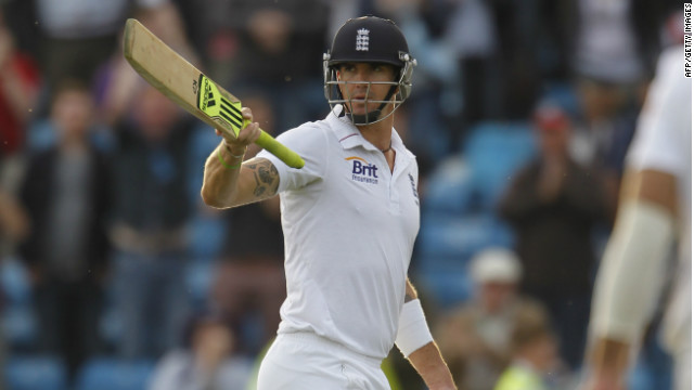 England batsman Kevin Pietersen has been dropped for the final Test against South Africa at Lord's.