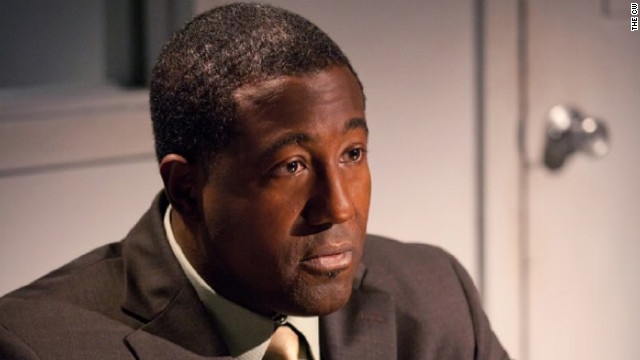 E. Roger Mitchell, who has appeared on &quot;One Tree Hill,&quot; will take on the role of Chaff, another tribute from District 11.