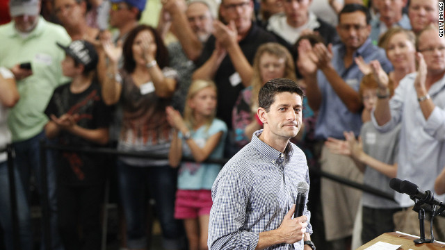The Paul Ryan choice adopts a strategy premised on supermobilizing the Republican base, says Lawrence Jacobs.