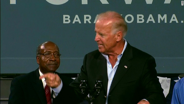 Should White House apologize for Biden's 'chains' comment?