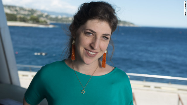 Mayim Bialik recovering after car accident