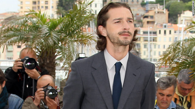Shia LaBeouf on sticking with indie films