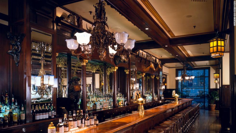american restaurants - photo #15