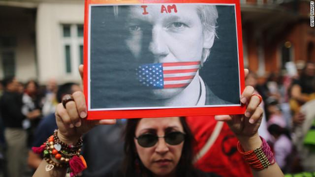 11 razones por las cuales Ecuador le otorgó asilo a Assange