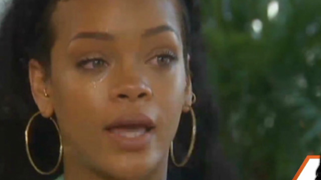 Rihanna On Chris Brown I Lost My Best Friend The